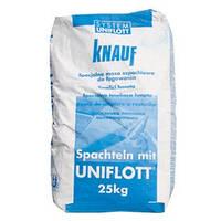 Knauf UNIFLOT Шпаклевка для швов (25 кг)