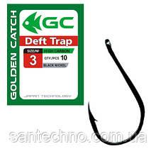 Гачок GC Deft Trap №3