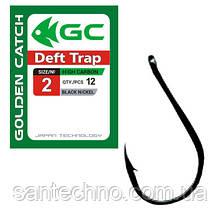 Гачок GC Deft Trap №7