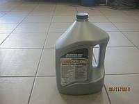 Моторное масло Quicksilver DFI Oil (4л), для OPTIMAX