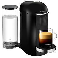 Кофемашина Nespresso Vertuo Plus Black