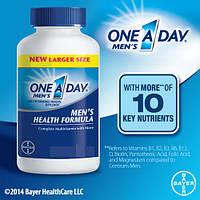 One a Day™ Специальный Комплекс Витаминов для Мужчин, 120 таблеток