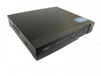 Регистратор DVR 6608 AHD