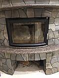 Гранитная столешница на камина Дидковичи, фото 4