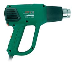 Промисловий фен DWT HLP20-600 K