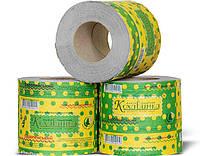 Туалетная бумага с гильзой джамбо Кохавинка