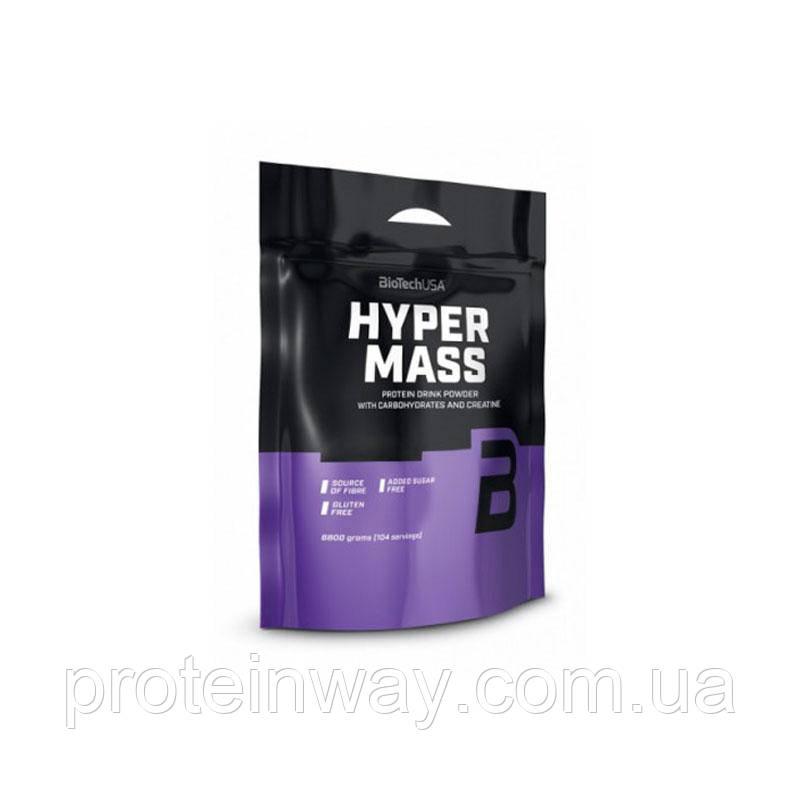 Гейнер Biotech Hyper Mass 6800 г
