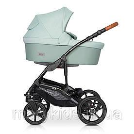 Детская универсальная коляска 2 в 1 Riko Bella Life 02 Basil