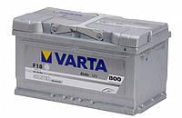 Аккумулятор Varta SD(F18) 85Ah, правый (+)