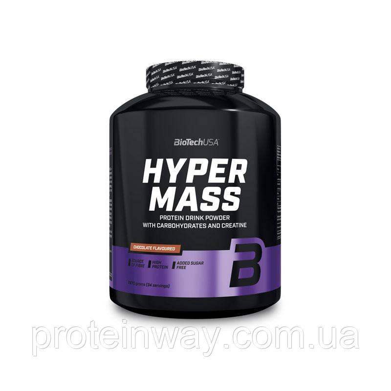 Гейнер Biotech Hyper Mass 4000 г