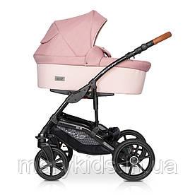 Детская универсальная коляска 2 в 1 Riko Bella Life 03 Rose