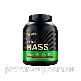 Вітамінний Optimum Nutrition Serious Mass 2720 р