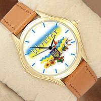 Часы Золотая Эра 11GE
