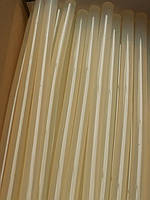 Клеевые стержни для термопистолета , длина -  200 мм , толщина - 11,2 мм