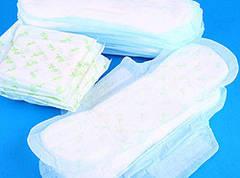 Прокладки гигиенические