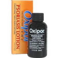 Лосьон Oxipor при Псориазе волосистой части головы