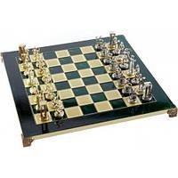 Шахматы элитные Manopoulos Минойский воин 36 см