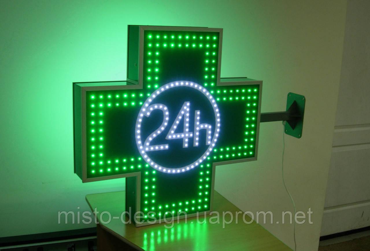Крест аптечный 750х750х120мм 24Н