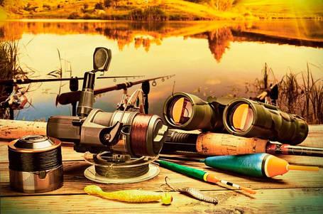 Охота рыбалка
