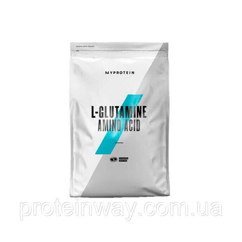 Глютамин Myprotein L-Glutamine 250 г