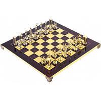 Шахматы подарочные Manopoulos Минойский воин 36 см