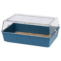 Клітка для гризунів (кроликів і морських свинок) Ferplast Duna Multy (Ферпласт Дюна Мулти)