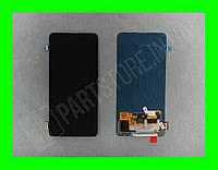 Дисплей Xiaomi Mi9T / Redmi K20 / Redmi K20 Pro с сенсором, черный (оригинальные комплектующие)
