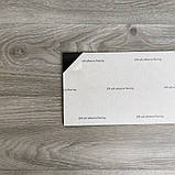 Самоклеючий гнучкий ламінат сіре дерево, ціна за 1м2 (мін. замовлення 5м2), фото 4