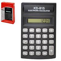 Кишеньковий Калькулятор Kadio KD-815 (8р)