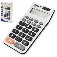 Калькулятор для персонального использывания Gaona DS-230 разные цвета, 8-разрядный, настольный, калькулятор,