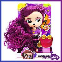 Кукла Club Chic Pippa 01912 аналог VIP Pets детская кукла-питомец с длинными волосами Клаб Чик