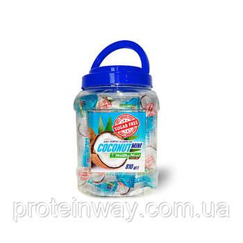 Протеиновые батончики мини Power Pro Coconut bar mini sugar free 810 г