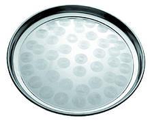 Піднос нержавіючий круглий Ø 450 мм (шт)