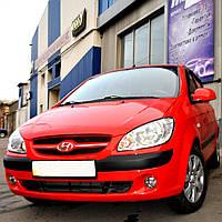 Hyundai Getz 1.4 2008 г.в.
