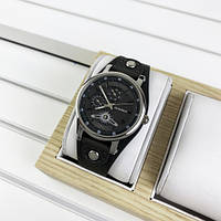 Guardo 011265-1 Gray-Silver