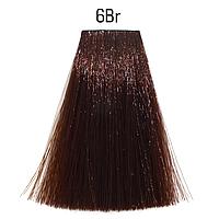 6Br (какао-вишневый темный блондин) Стойкая крем-краска для волос Matrix Socolor.beauty,90 ml