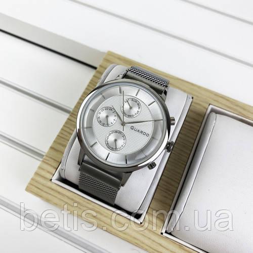 Guardo 012015-2 Silver-White