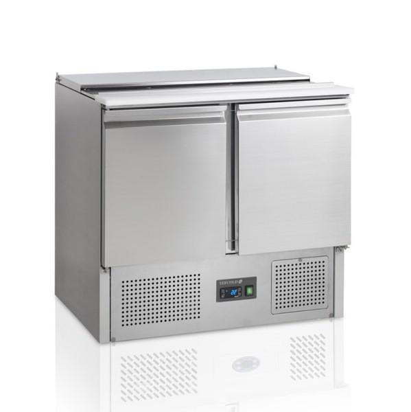 Холодильний стіл для салатів TEFCOLD SA920-I