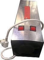 Тепловентилятор 5.0 квт 220v