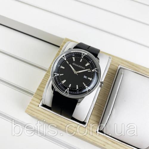 Guardo 012651-2 Black-Silver