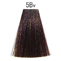 5Bv (светлый шатен коричнево перламутровый) Стойкая крем-краска для волос Matrix Socolor.beauty,90 ml