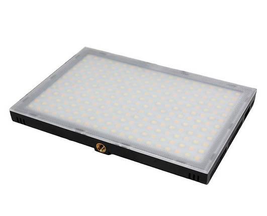 Універсальна LED панель LUXCEO P02 з функцією PowerBank, фото 2