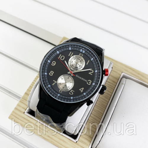 Guardo 11269-6 Black-Silver