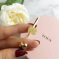 Bracelet Tous Bear 6117-3GO Gold