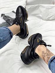 Женские кроссовки в стиле BALNQLM 37-41р.