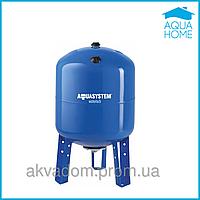 Гидроаккумулятор  AquaSystem VAV 150 (вертикальный), фото 1