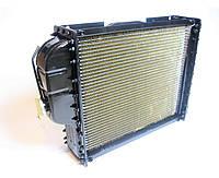 Радиатор водяного охлаждения Д-240 (медный) на МТЗ (70У1301010)
