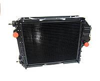 Радиатор водяного охлаждения Д-240 (стальной) на МТЗ (Польша) (70У-1301010-AX)