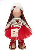 Текстильные(Куклы)Интерьерные