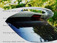 Спойлер Hyundai IX 35